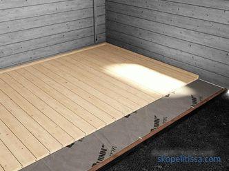 Come isolare il pavimento in una casa privata: i segreti ...